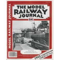 Model Railway Journal 1993 No.64