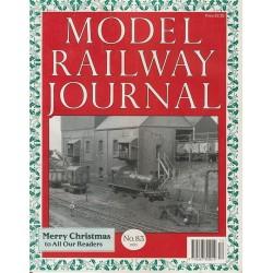 Model Railway Journal 1995 No.83