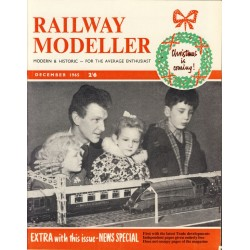 Railway Modeller 1965 December