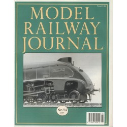 Model Railway Journal 1997 No.94
