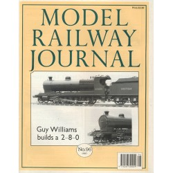 Model Railway Journal 1997 No.96