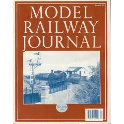 Model Railway Journal 1998 No.100