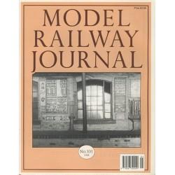 Model Railway Journal 1998 No.101