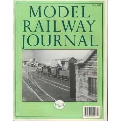 Model Railway Journal 1998 No.102