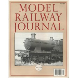 Model Railway Journal 1999 No.108