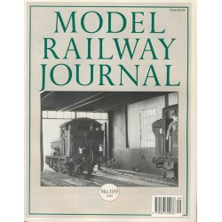 Model Railway Journal 1999 No.109