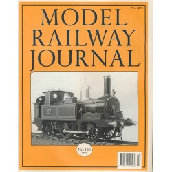 Model Railway Journal 1999 No.110