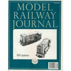 Model Railway Journal 2001 No.124