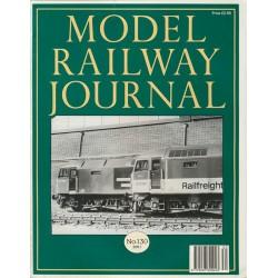 Model Railway Journal 2001 No.130