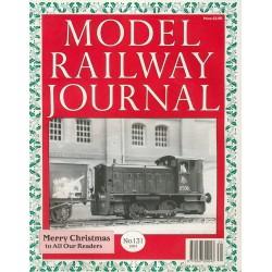 Model Railway Journal 2001 No.131