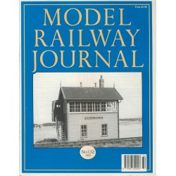 Model Railway Journal 2002 No.132