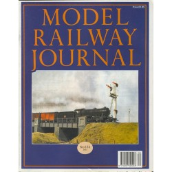 Model Railway Journal 2002 No.134