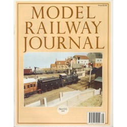 Model Railway Journal 2002 No.135