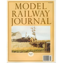 Model Railway Journal 2002 No.137