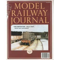 Model Railway Journal 2003 No.140