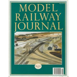 Model Railway Journal 2003 No.141
