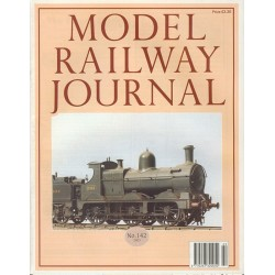 Model Railway Journal 2003 No.142