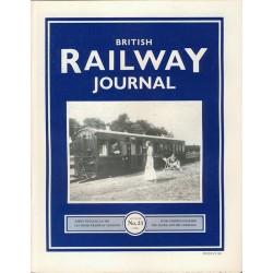 British Railway Journal No.23