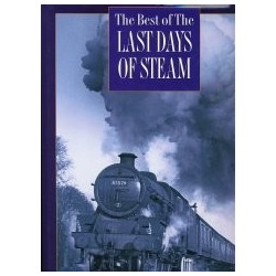 Last Days of Steam