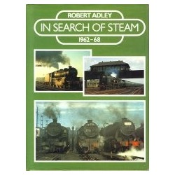 In Search of Steam 1962-68