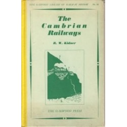 Cambrian Railways