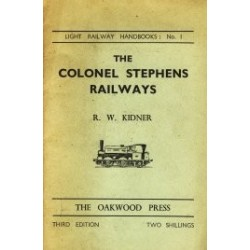 Colonel Stephens Railways
