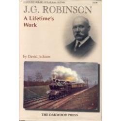 J.G. Robinson