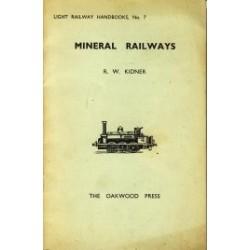 Mineral Railways