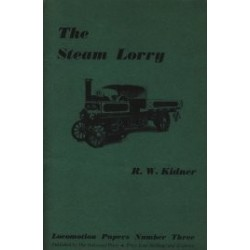 The Steam Lorry