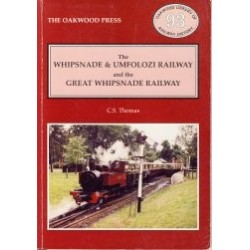 The Whipsnade Railway