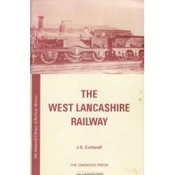 West Lancashire Railway