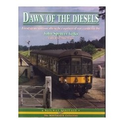 Dawn of the Diesels 1956-1966 Part 1