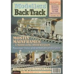 Modellers BackTrack 1993 Feb/Mar