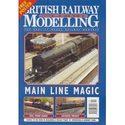 British Railway Modelling 1997 February