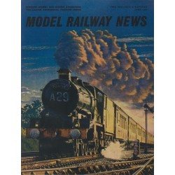 Model Railway News 1965 April