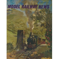 Model Railway News 1965 December