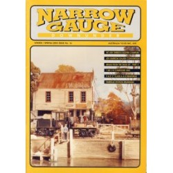 Narrow Gauge Downunder 2003 Winter/Spring