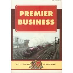 LNWR Premier Business