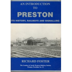 LNWR Introduction to Preston