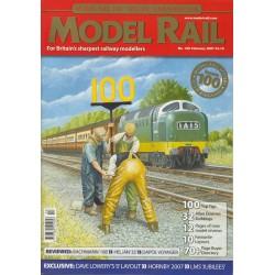 Model Rail 2007 February