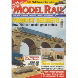 Model Rail 2004 February