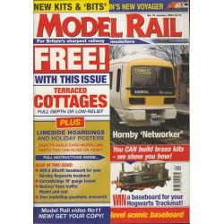 Model Rail 2003 January
