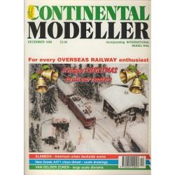Continental Modeller 1998 December
