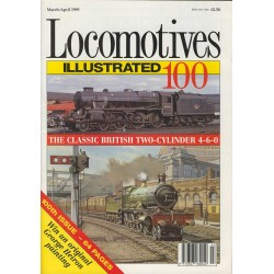 Locomotives Illustrated No.100