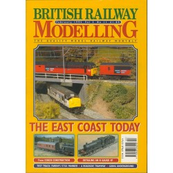 British Railway Modelling 1995 February