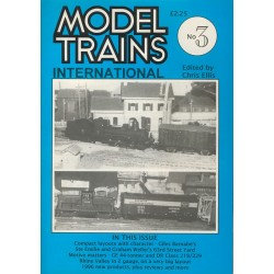 Model Trains International 1996 Mar/Apr