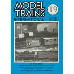Model Trains International 1998 Nov/Dec