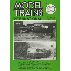 Model Trains International 1999 Jan/Feb