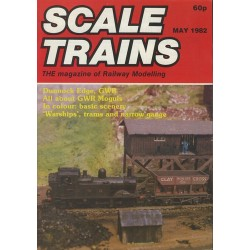 Scale Trains 1982 May