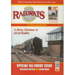 British Railways Illustrated 2010 December